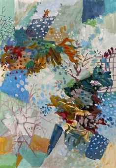 2016, Januar Afro, Illustration, Painting, January, Seasons Of The Year, Switzerland, Sketches, Landscape, Painting Art