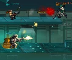 Important tips to play Strike Force Heroes 2 #Strike_Force_Heroes_2 : http://strikeforceheroes2play.com/