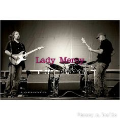 Lady Mercy - Flipagram with music by Matt Besey - 04 Lady Mercy