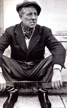 Jean Gabin, considered one of the greatest stars in French film, spent his childhood in Meriel, France.