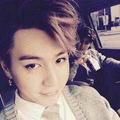 오늘 너무 아쉬웠어요 다음엔 더 잘해줄게요! #I GOT 7 Y // I seriously cannot handle Mark and Yugyeom together... its like where do I look and at who!? #yugmark #markgyeom