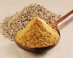 Cumin: The Spice That Promotes Weight Loss Add it to meals and snacks to speed up your slim-down.  Published: December 3, 2014  |  By Rodale News
