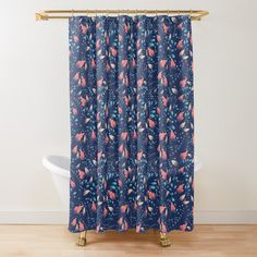 Floral Texture, Soothing Colors, Pansies, Flower Patterns, Curtains, Shower, Printed, Awesome, Pink