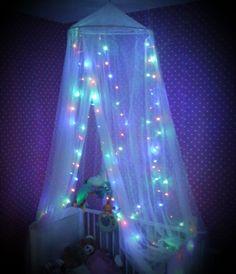 Sonja's bedroom.