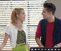 Mercedes Lambre, Disney Channel, Find Image, Violetta, We Heart It, It Cast, Couples, Images, Ships
