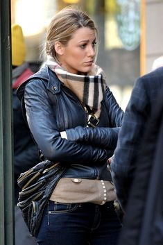 The Genteel perfection of Blake Lively ...Hot Babe...