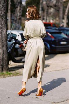 (via Vanessa Jackman: Paris Fashion Week AW 2015….Ulyana)