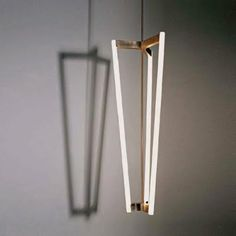 Michael Anastassiades - Tube Chandelier
