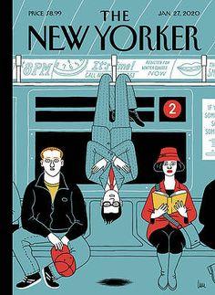 The New Yorker, New Yorker Covers, Capas New Yorker, Print Magazine, Magazine Art, Vintage Magazines, Children's Magazines, Cover Art, Fine Art America