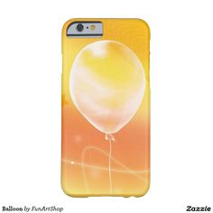 Balloon Barely There iPhone 6 Case