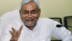Nitish Kumar thanks 'older brother' Shatrughan Sinha for seeing PM potential in him