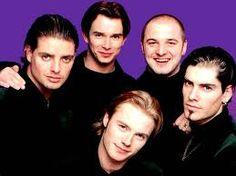 Boyzone - RIP Stephen Gately