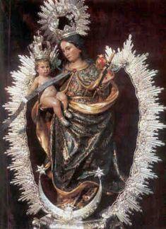 Ntra. Sra. de la Cinta patrona de Huelva::::::RAFAES