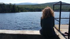 Long Pond, Lincoln, New Hampshire