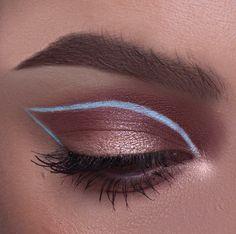#liner #eyeshadow #brows #brow #makeup
