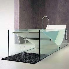 Amazing Bath tub