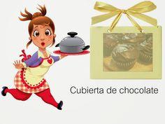 Recetas-Muy variadas-Fáciles-Económicas: Cubierta de chocolate
