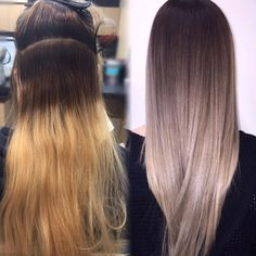 5,259 вподобань, 141 коментарів – BLONDING SPECIALIST (@lisalovesbalayage) в Instagram: «BTC ONE SHOT ... #btconeshot_transformations16 #btconeshot_hairpaint16 #btconeshot_ombre16»