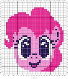 Stitch Fiddle is an online crochet, knitting and cross stitch pattern maker. Cross Stitch Pattern Maker, Cross Stitch Patterns, Quilt Patterns, Knitting Charts, Baby Knitting Patterns, Crochet Patterns, Graph Crochet, Crochet Cross, My Little Pony Blanket