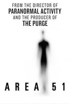 Area 51 - 51. Bölge (2015) filmini 720p kalitede full hd türkçe ve ingilizce altyazılı izle. http://tafdi.com/titles/show/1646-area-51.html