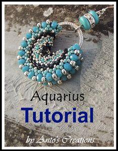 Tutorial orecchini AQUARIUS (PDF)
