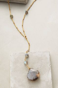 Maddalena Necklace by Serefina
