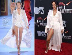 Tutti i look stellari degli MTV Movie Awards 2014 | Gossippando.it