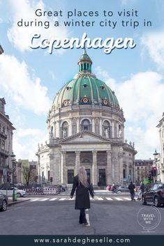 How to plan a great city trip to Copenhagen during winter? Read more about fun activities you can do during a winter city trip to Copenhagen in Demark right here. city Great places to visit during a winter city trip in Copenhagen Backpacking Europe, Europe Travel Tips, European Travel, Travel Guides, Travel Destinations, Winter Destinations, Travel List, Travel Abroad, Travel Hacks