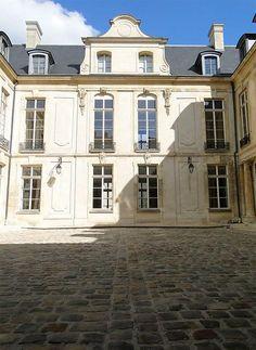 Hôtel Particulier : En plein Coeur du Marais Paris 3e : 3 000 m2
