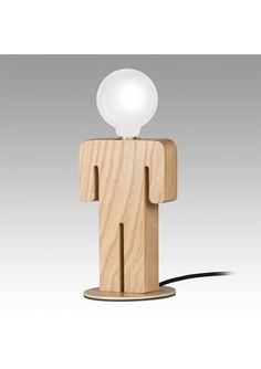 Noozi - Mr Table Lamp