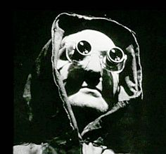 From the image album for his La Jetée