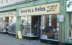 So many great disco and funk records to be found in there. Address: 281a #London Road, SS0 7BX