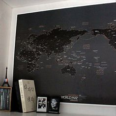 World-Map-Black-World-Map-Draw-your-Dreams-around-the-World