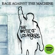 Guerrilla Radio, a song by Rage Against The Machine on Spotify