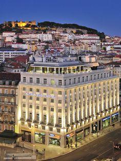 Hotéis Altis, A Alma de Lisboa – Hotéis em Lisboa, Portugal
