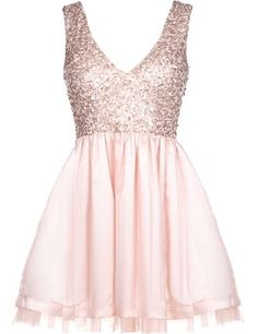 Glitter Fever Dress  Glitter Pink sequin and Bachelorette party ...