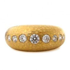 Helia Diamond Ring