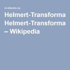 Helmert-Transformation – Wikipedia