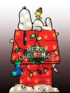 best christmas trees ever pinterest snoopy charlie brown and peanuts gang - Snoopy Decorations For Christmas