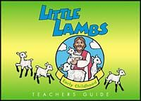 Little Lambs - Teacher  Guide