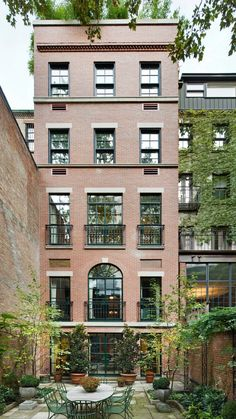Lenox Hill Townhouse   Peter Pennoyer Architects
