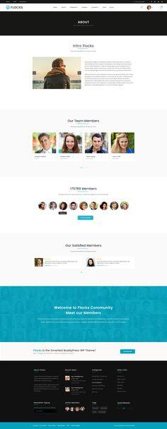 Shabd - Personal Blog PSD Template #Personal, #Shabd, #Blog ...
