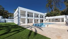 Las Brisas Contemporary Villa - Fresh MarbellaFresh Marbella