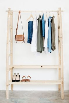 PACKING: HOW TO PLAN YOUR OUTFITS IN ADVANCE