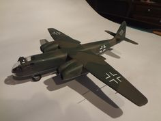 AR-234 1/48 scale Revell