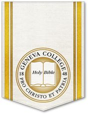 // GENEVA COLLEGE - A Christian College in Western Pennsylvania (PA) - Accept The Challenge - Home