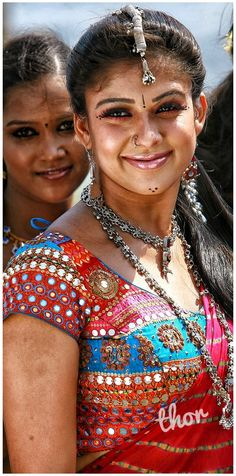 Beautiful Bollywood Actress, Most Beautiful Indian Actress, Female Actresses, Indian Actresses, Nayanthara Hairstyle, Actress Without Makeup, Beautiful Blonde Girl, Indian Gowns, South Actress