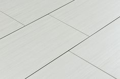 "Porcelain Tile - Moderna Collection - Dove / 12""x24"""