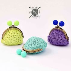 This domain may be for sale! Coin Purse Pattern, Crochet Coin Purse, Purse Patterns, Crochet Purses, Crochet Scarves, Crochet Patterns, One Skein Crochet, Cute Crochet, Yarn Stash