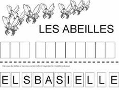 lecture maternelle grande section discrimination visuelle – Best Pins Live Maternelle Grande Section, Curriculum, Homeschool, Teaching French, Language Activities, Education, Kindergarten, Table, Insects